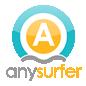 AnySurfer logo